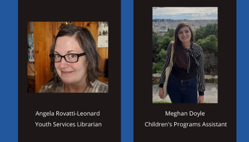 Youth Library Programs and Events - Montague Public Libraries